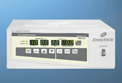New Co2 Insufflator 20 Ltr With Air Feather Touch,newly Designed Next Generation