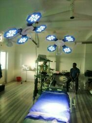 Operation Theater Surgical Examination Led Ot Lights Surgery Operating Ceiling