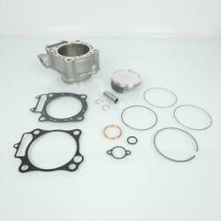 Cylinder Athena For Honda Motorcycle 450 Cr-f R 2002 To 2008 New