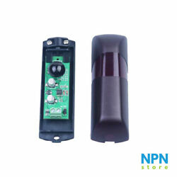 Infrared Safety Beam Sensor Photocell For Automatic Gate Beninca / Faac/ Came...