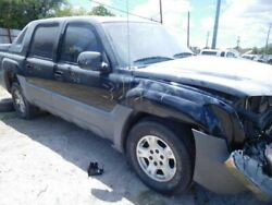 Carrier Front Axle Classic Style Opt Gt4 Fits 99-07 Sierra 1500 Pickup 95921