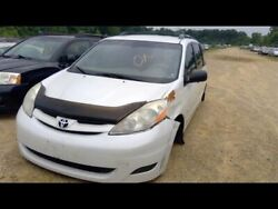 Passenger Right Front Door Glass With Privacy Tint Fits 04-10 Sienna 334960