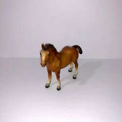 Traditional Breyer Horse Clydesdale Foal 84 | 1969-1989 | Chris Hess