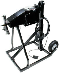 Electric Tire Prep Stand High Torque