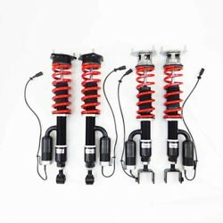 Rs-r Besti Active Coilovers For 16+ Infiniti Q50 3.0t Sport/red Sport Rwd