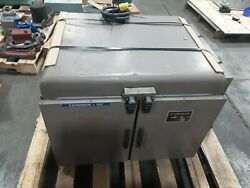 Grieve Industrial Oven Box Model Mt-550 2400 Watts 115v 700taw