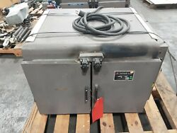 Grieve Industrial Oven Box Model Mt-550 2400 Watts 115v 701taw