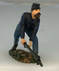 The Old Northwest Trading Co American Civil War Soldier Bearded Sword 130 Scale