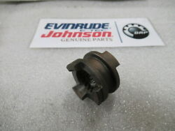 T67 Evinrude Johnson Omc 325263 Clutch Dog Shifter Oem New Factory Boat Parts