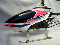 Jr Propo The Huge Heli Electric Engine Kands 120a Opto Futaba Not On Nitro Engine