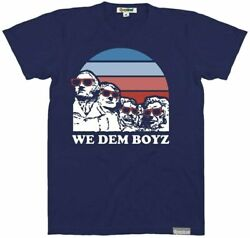 Tipsy Elves Menand039s Usa Patriotic Shirts - 4th Of July Xx-large Dem Bluez