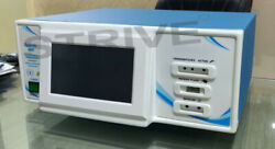 400 W Sparsh Plus Electrosurgical Unitlcd Model With Standard Accessories