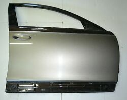 Maybach 57s 62s W240 V240 Mercedes Front Right Door Panel Shell A2407200205 Oem