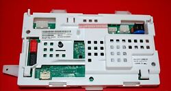 Whirlpool Washer Electronic Control Board - Part W10865068