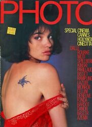 French Photo Magazine N° 236 May1987 Mickey Rourke - Peter Basch - A-2-2