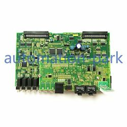 1pc Used Brand Fanuc Driver Board A20b-2102-0491 Tested Fully