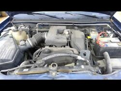 Driver Front Spindle/knuckle Off Road Chassis Package Fits 04-08 Canyon 412384
