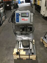 Ims Mold Release Spray Controller Model 120927 Injection Molding 145bk
