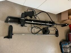 2 Motorguide Tour Edition 36 Volt 60 Inch Shaft And 109lbs Trolling Motors