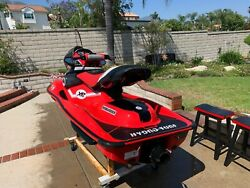 2004 Seadoo Xpdi Parting Out 69 Hrs