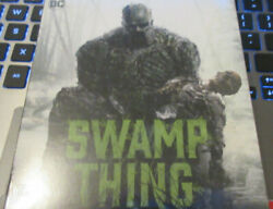 Swamp Thing The Complete Series 2020 Bluray