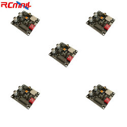 5pcs Dy-hv20t Voice Playback Module Support Sd Card Mp3 Music Player For Arduino
