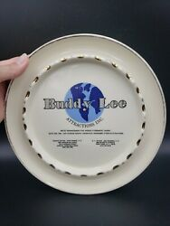 Buddy Lee Attractions Advertising Ashtray Nashville Country Music Memorabilia 8