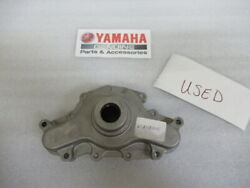 B50 Yamaha Genuine 6cb-13300 Oil Pump Assembly Oem Used Factory Boat Parts