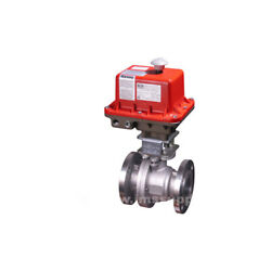 Assured Automation H150fcsb7a 150f-300f Series 2-way Ball Valve Mfgd