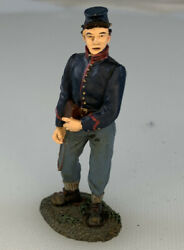 The Old Northwest Trading Co. American Civil War Toy Soldier 130, Blue Jacket