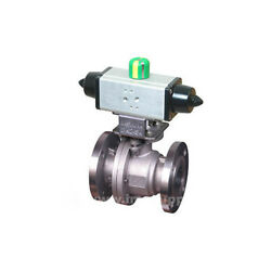 Assured Automation H300fcsp6so 150f-300f Series 2-way Ball Valve Mfgd
