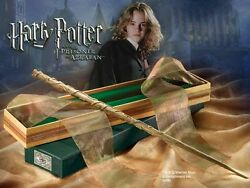Harry Potter Wand Magic Hermione Granger + Box Collection Ollivander's
