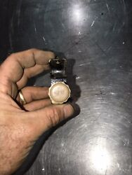 Vintage Chevy Dodge Ford Flathead Ratrod Car Truck Lighted Heater Switch