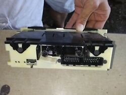 Used Auto Parts. Ford Climate Control Unit.