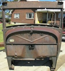 1928model1929a1930ford1931pickup Truck Body Panel Delivery Floor Station Wagon