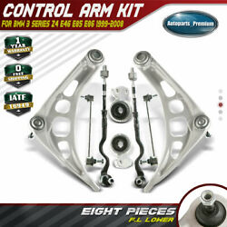 Front Control Arms