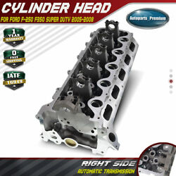 Head Cylinder Right
