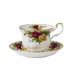 Royal Albert Old Country Roses Boxed Cup And Saucer,mug, Tea, Tumbler, Kettle