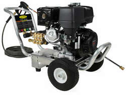 Pressure Washer 4000 Psi @ 3.5 Gpm Cold Water Dc-4004-a0h6a