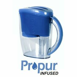 Propur Water Filter Pitcher + Proone G2.0 Filtration Sale - Authorized Dealer