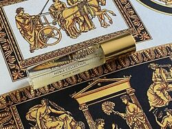 Clive Christian Noble Collection Queen Anne Vii Rock Rose 7.5ml 0.25oz Vial