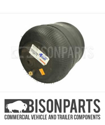 Fits Mercedes Actros And Axor Trailing Axle Air Spring Air Bag Assembly Bp124-181