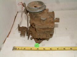 Willys Jeep 1953-64 Universal Jeep Truck Carter Carburetor Assembly