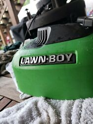 Lawn Boy Boy Easy Stride 10552 Dura Force 6.5 Engine Cover Recoil Andgas Tank