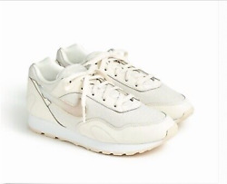 NIKE for J.CREW NIB Outburst Low Top Suede SNEAKERSNIKE for J.CREW SZ. 8 SHOES $85.00