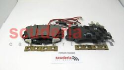 Ferrari 70003826 Front Pad Set With Spring Genuine Oem Part Fits 458 488 812