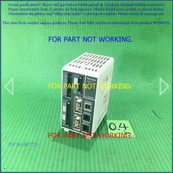 Keyence Lk-g3000p, Laser Controller As Photo, Sn0077, For Part Not Working.
