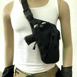 Waterproof Sling Bags Crossbody Bags Small Backpack Chest Bag Shoulder Bag Men $15.03