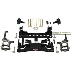 Rancho Rs6519b Primary Suspension System Fits 10-13 F-150