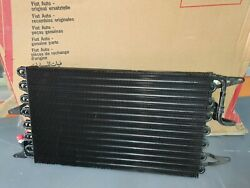 S.n 46453198 Genuine New A/c Condenser For Fiat Punto And03993-and03999